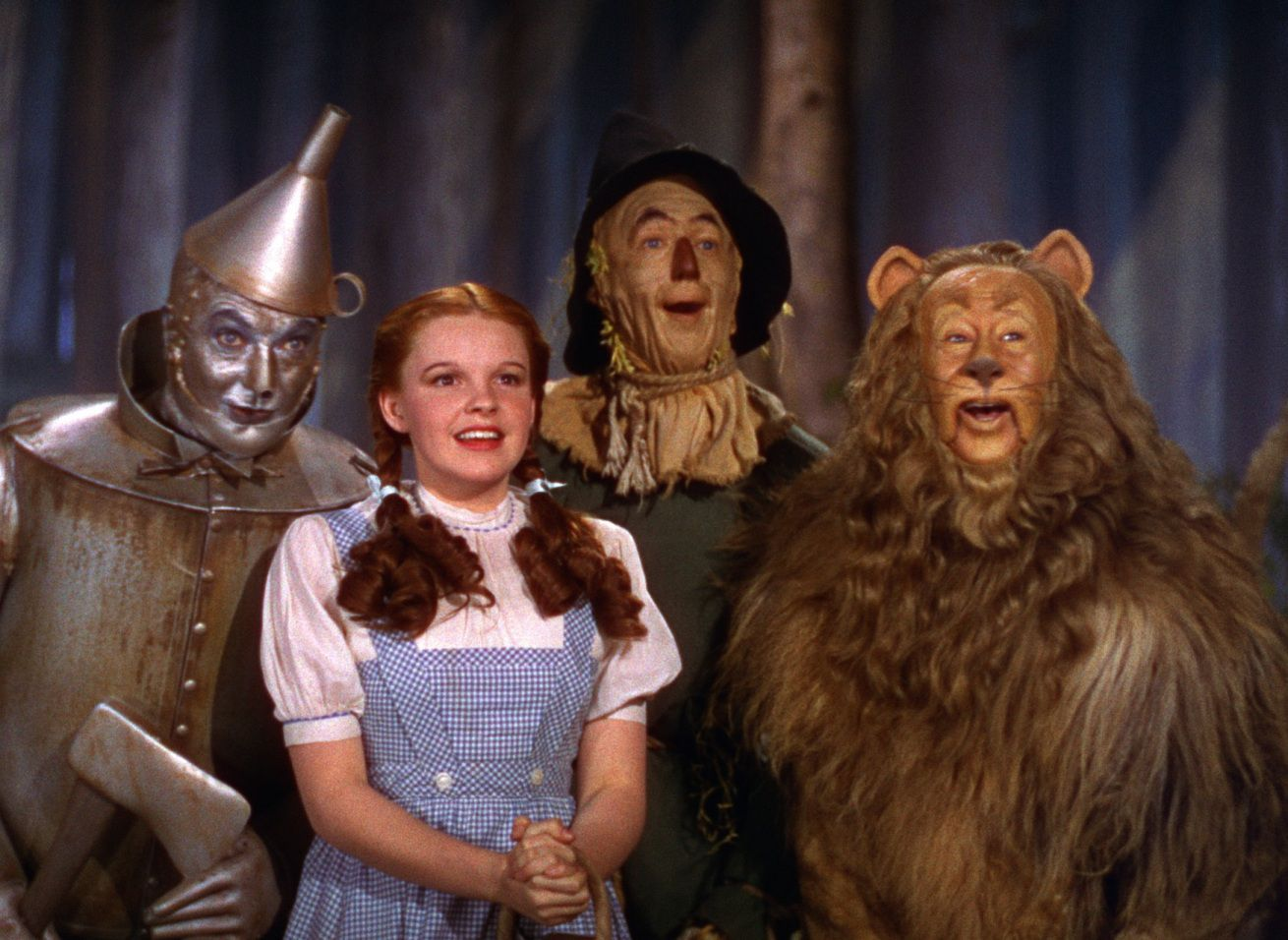 the wizard of oz film review slant magazine
