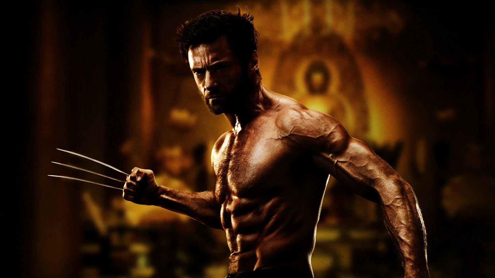 An image from The Wolverine