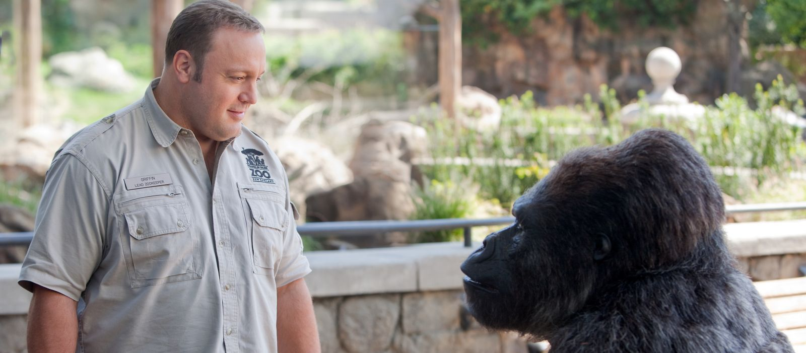 An image from Zookeeper
