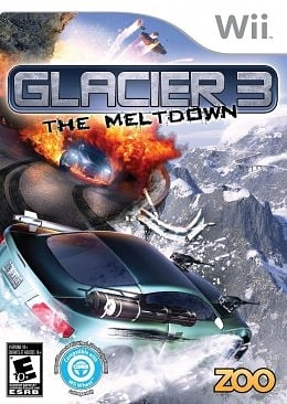 Glacier 3: The Meltdown
