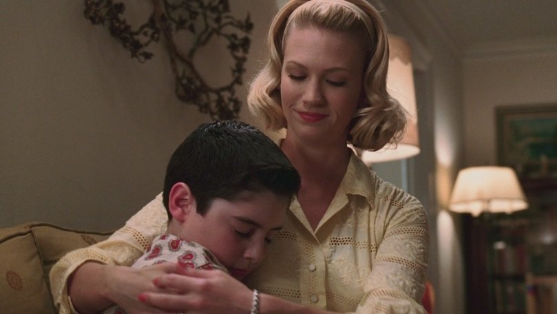 "Mad Men Recap: Season 1, Episode 4, ""New Amsterdam"""
