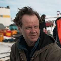 This Is the Way the World Ends: An Interview with The Last Winter Writer-Director Larry Fessenden