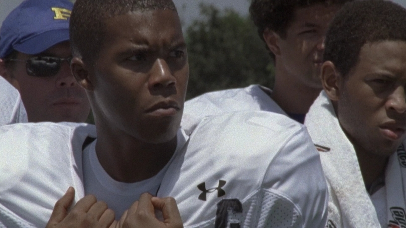 "Friday Night Lights Recap: Season 2, Episode 3, ""Are You Ready for Friday Night?"""