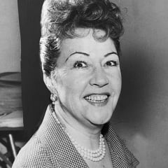 They Say She Was Wonderful: Ethel Merman at 100