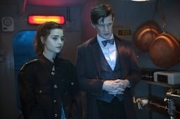 "Doctor Who Recap: Season 7, Episode 8, ""Cold War"""