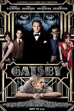 Hot Soundtrack: The Great Gatsby