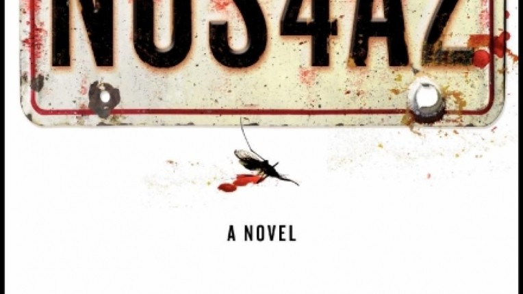 Like Father Like Son: Joe Hill's NOS4A2