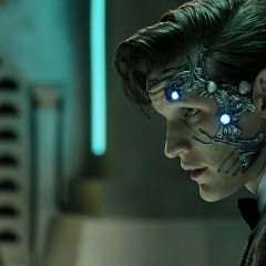 "Doctor Who Recap: Season 7, Episode 12, ""Nightmare in Silver"""