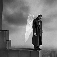 Summer of '88: Wings of Desire