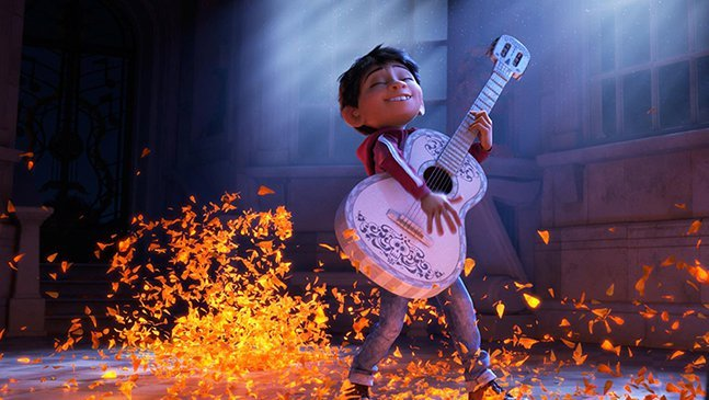 All 16 Pixar Movies, Ranked from Worst to Best