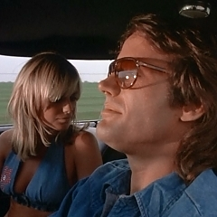 Fonda Drive-In Flicks: Dirty Mary Crazy Larry and Race with the Devil