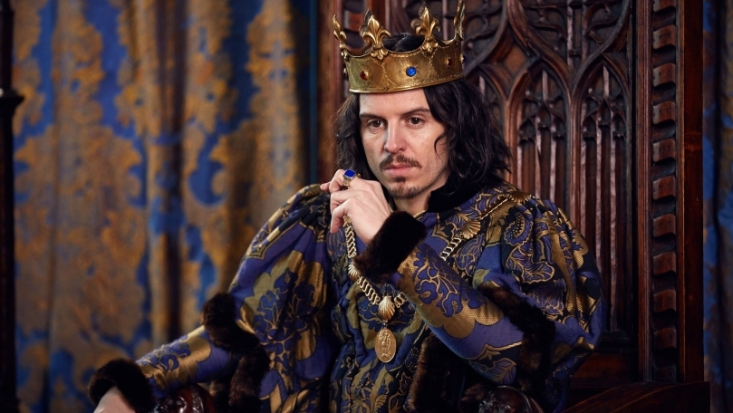 Watch the Trailer for BBC Two's The Hollow Crown Series, Coming to iTunes, VOD, and DVD Aug. 27