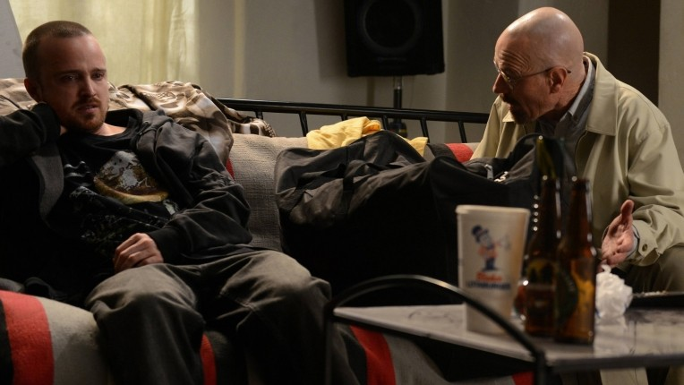 "Breaking Bad Recap: Season 5, Episode 9, ""Blood Money"""