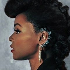 House Playlist: Janelle Monáe featuring Miguel, The Weeknd featuring Drake, Iggy Azalea featuring T.I., Nine Inch Nails, & Ejecta