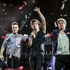 Box Office Rap: One Direction: This Is Us and the Box-Office Horizon