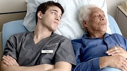 Venice Film Festival 2013: Gerontophilia, Tracks, & Why Don't You Play in Hell?