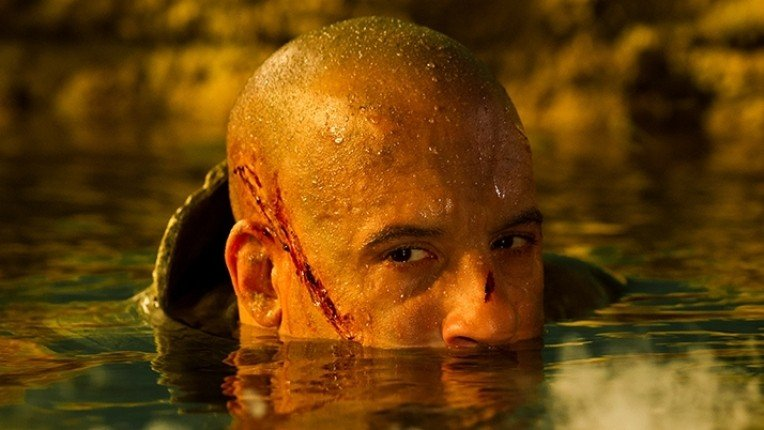 Box Office Rap: Riddick and the Passion of Brian De Palma