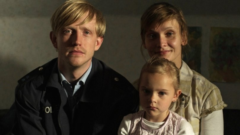 Venice Film Festival 2013: The Police Officer's Wife, Locke, & The Sacrament