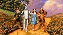 Box Office Rap: The Wizard of Oz and the IMAX Cancer