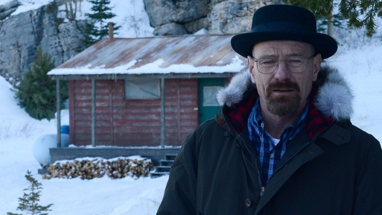 "Breaking Bad Recap: Season 5, Episode 15, ""Granite State"""