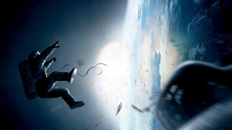 Box Office Rap: Gravity and the Art-House Blockbuster