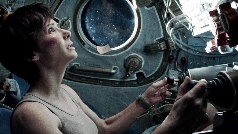 On Trend: Gravity, IMAX 3D, and the Burden of Front-Row Seating