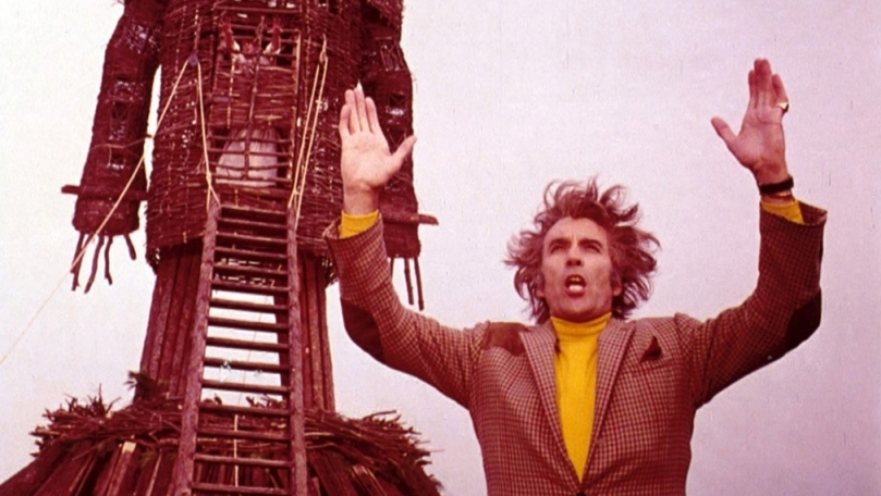 A Lucid Restoration: Robin Hardy's The Wicker Man