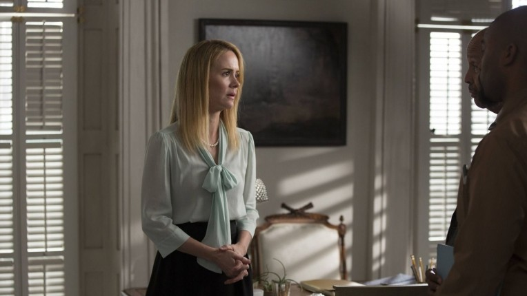 "American Horror Story: Coven Recap: Episode 2, ""Boy Parts"""