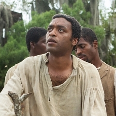 Box Office Rap: 12 Years a Slave and the Terrible, Horrible, No Good, Very Bad Oscar Screening