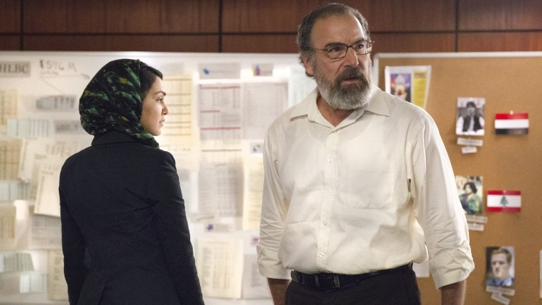 "Homeland Recap: Season 3, Episode 4, ""Game On"""