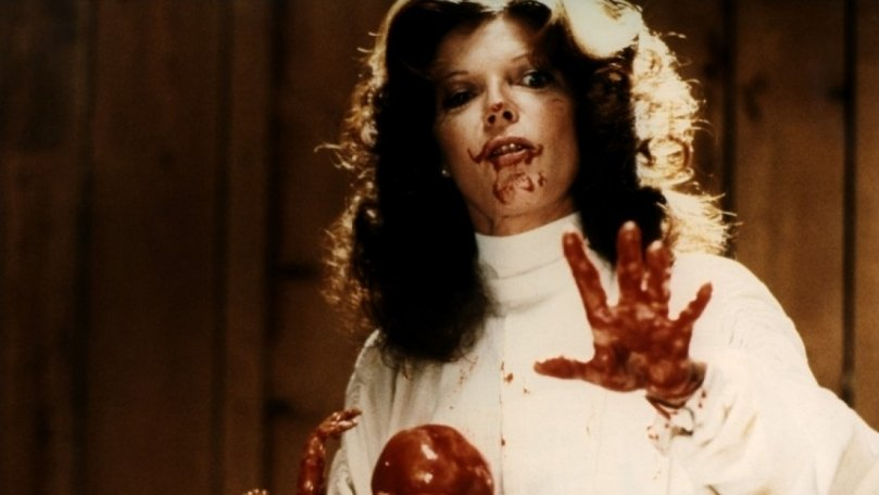100 Greatest Horror Films of All Time