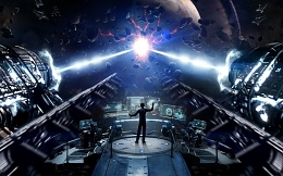 Box Office Rap: Ender's Game and the Depressing Studio Dares