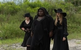 "American Horror Story: Coven Recap: Episode 5, ""Burn, Witch. Burn!"""