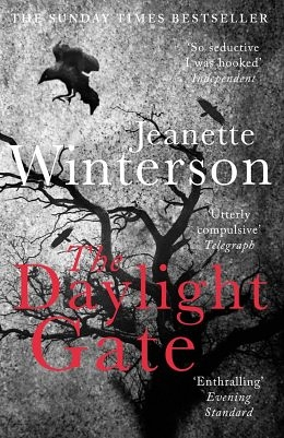 Review: Jeanette Winterson's The Daylight Gate