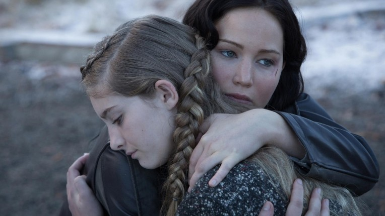 Box Office Rap: The Hunger Games: Catching Fire and the No-3D Karma