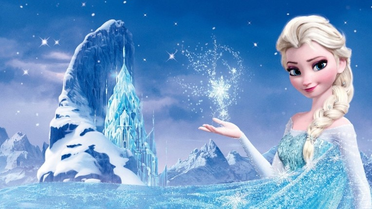 Box Office Rap: Frozen and the Frost-y Showdown
