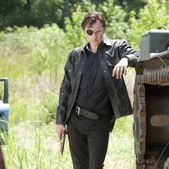 "The Walking Dead Recap: Season 4, Episode 8, ""Too Far Gone"""