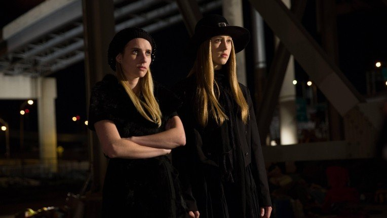 """American Horror Story: Coven Recap: Episode 8, """"The Sacred Taking"""""""