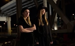 "American Horror Story: Coven Recap: Episode 8, ""The Sacred Taking"""