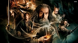 Box Office Rap: The Hobbit: The Desolation of Smaug and the Fantasy-Entertainment Complex