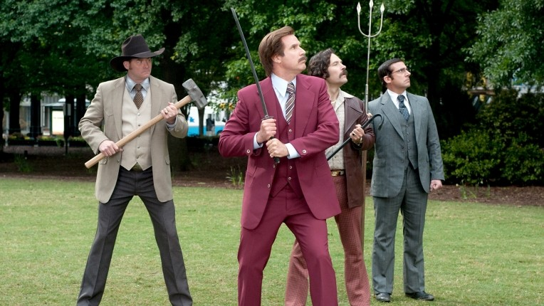 Box Office Rap: Anchorman 2: The Legend Continues and the 2013 Wrap