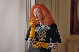 """American Horror Story: Coven Recap: Episode 11, """"Protect the Coven"""""""
