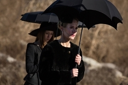 "American Horror Story: Coven Recap: Episode 13, ""The Seven Wonders"""