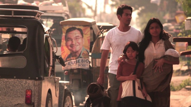 Film Comment Selects 2014: Metro Manila Review