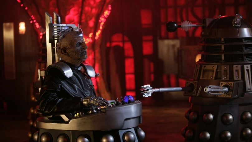 "Doctor Who Recap: Season 4, Episode 12, ""The Stolen Earth"""