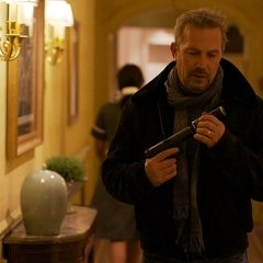 Body of Work: Kevin Costner, The Grizzled Patriot with a Liam Neeson-Style Comeback