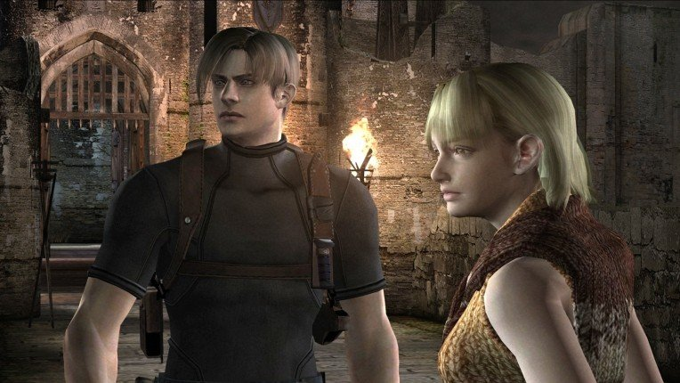 Review: Resident Evil 4: Ultimate HD Edition
