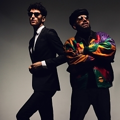 SXSW 2014: Chromeo, Speedy Ortiz, Black Violin, & More