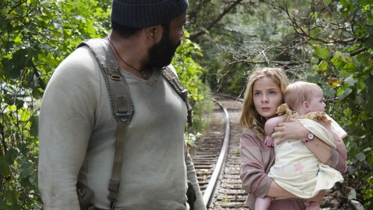 "The Walking Dead Recap: Season 4, Episode 14, ""The Grove"""
