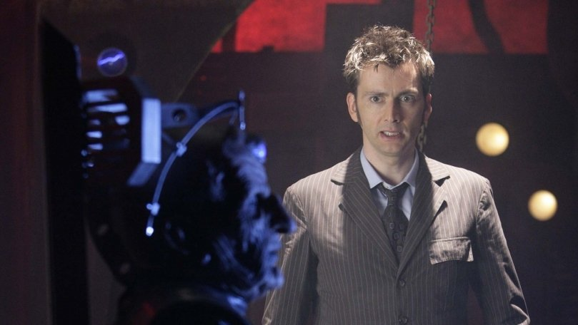 "Doctor Who Recap: Season 4, Episode 13, ""Journey's End"""
